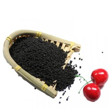 Organic Nitrogen Microelements Fertilizer Amino Acid Liquid with Trace Elements