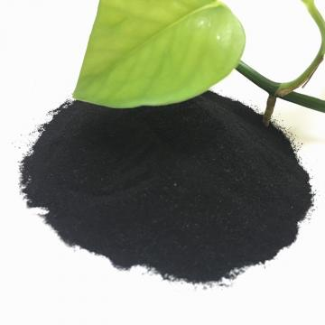 Bio Organic Fertilizer Powder 90% Fulvic Acid Agricultural Manure