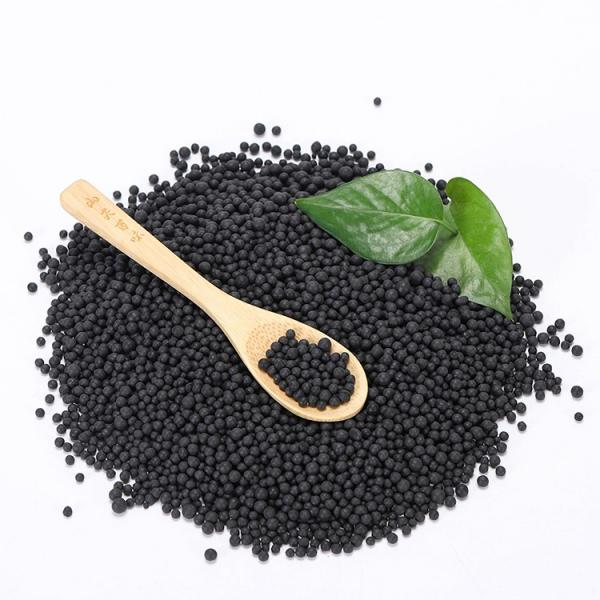 Agriculture Manure Humic Acid Organic NPK Fertilizer Price